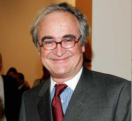Jean-Pierre de Beaumarchais