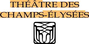 Logo Théâtre de Champs-Élysées