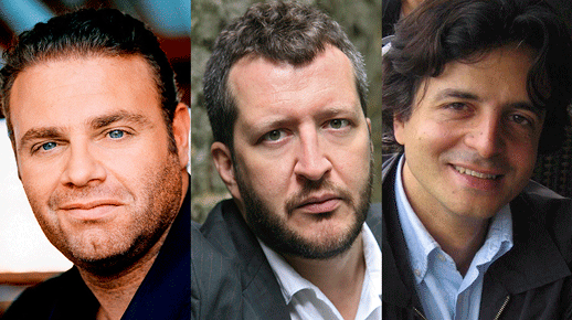 Joseph Calleja, Thomas Adès, Alessandro di Profio join the board of the European Academy of Music Theatre