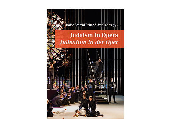 Featured Image for Judaism in Opera